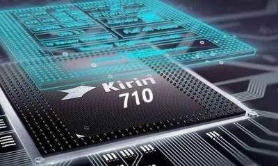 Kirin 710 400x240 - Kirin 710 là gì?