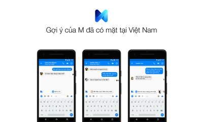 MTranslations Vietnam FB 400x240 - Tính năng Gợi ý M trên Facebook Messenger có gì hay?