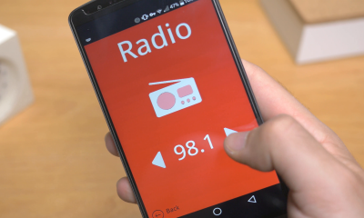 Moon FM 400x240 - Moon FM: Ứng dụng nghe đài mới và miễn phí cho iOS, Android