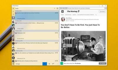 RSS Feed Fetcher 400x240 - Đọc tin tức trang web yêu thích trên Windows 10 với RSS Feed Fetcher