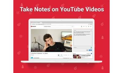 Rocket Note 1 400x240 - Viết ghi chú trên video YouTube để không quên những điều bạn cần ghi nhớ
