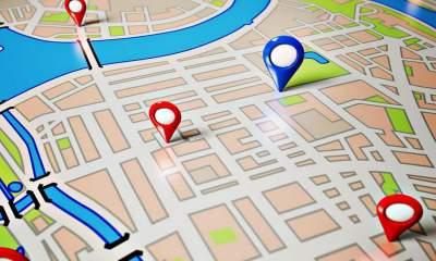 apple maps giao thong featured 400x240 - Cách xem tình hình giao thông ngay trên bản đồ iPhone