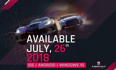 asphalt 9 windows featured 400x240 - Đã có Asphalt 9: Legends cho Windows 10, có sẵn trên Microsoft Store