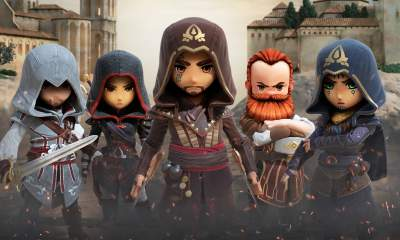 "assassins creed rebellion ios android featured 400x240 - 10 tựa game ""đỉnh"" sắp ra mắt trên Android – phần 1"