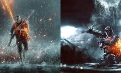 Battlefield 1: Turning Tides & Battlefield 4: Second Assault free all platform