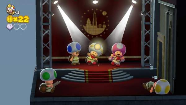 captain toad treasure tracker screenshot 4 600x338 - Đánh giá game Captain Toad: Treasure Tracker