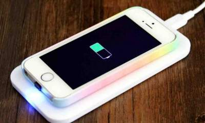 charge iphone featured 400x240 - Cách đổi tiếng sạc điện thoại iPhone thành tiếng 'lượm' tiền Mario,...
