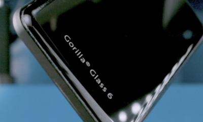 corning gorilla glass 6 400x240 - Kính cường lực Gorilla Glass 6 có gì mới?