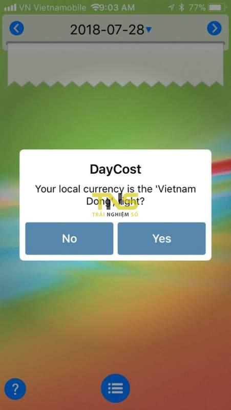 Đang miễn phí ứng dụng tài chính khá hay, có tiếng Việt, giá gốc 69.000đ 1