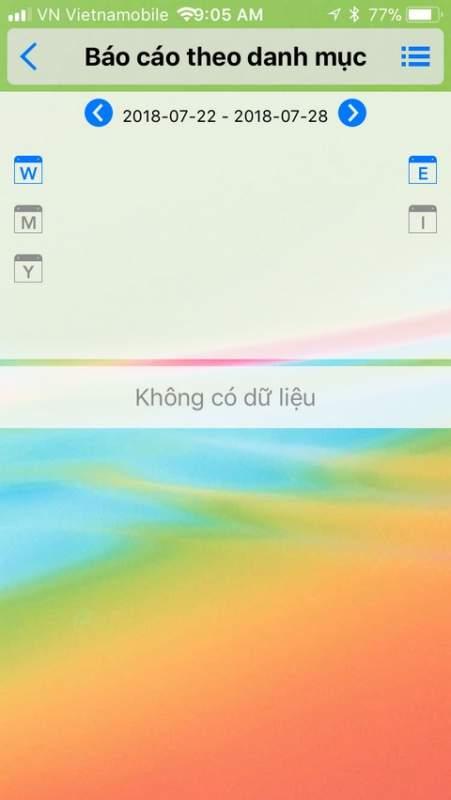 Đang miễn phí ứng dụng tài chính khá hay, có tiếng Việt, giá gốc 69.000đ 5