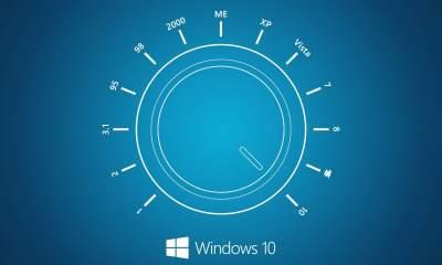 dong ho windows 10 featured 400x240 - Cách tắt thanh đồng hồ ở taskbar trên Windows 10