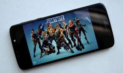 fortnite mobile android featured 400x240 - Fortnite phiên bản Android đã có danh sách thiết bị tương thích