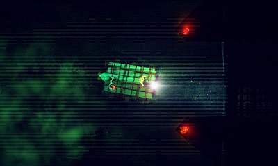 Garage: Bad Trip game review