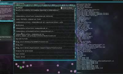 "hacknet featured 400x240 - Tiếp tục miễn phí game ""tập làm hacker"" Hacknet"