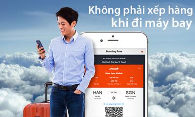 hinh checkin truc tuyen 1053 400x240 - Jetstar Pacific cho phép dùng QR Code mua vé