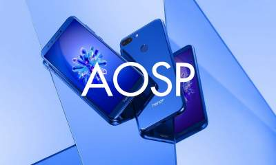 huawei aosp featured 400x240 - Hôm nay là ngày cuối Huawei hỗ trợ Unlock Bootloader