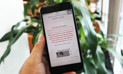 iPhone IMEI do 400x240 - iPhone 'IMEI đỏ' là gì?
