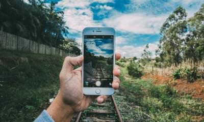 iphone rail featured 400x240 - 11 ứng dụng iOS mới, miễn phí ngày 12/9
