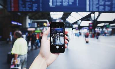 iphone travel 2 featured 400x240 - 11 ứng dụng và game iOS mới, miễn phí ngày 10/10/2018