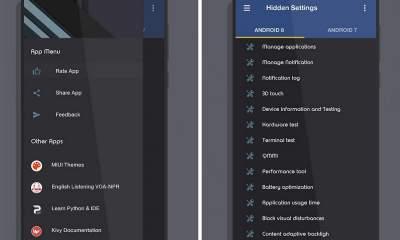 miui hidden settings featured 400x240 - Cách mở những cài đặt ẩn trên điện thoại Xiaomi