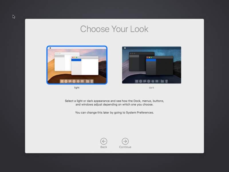 mojave virtualbox 15 800x600 - Cách cài macOS Mojave lên máy ảo trên Windows 10