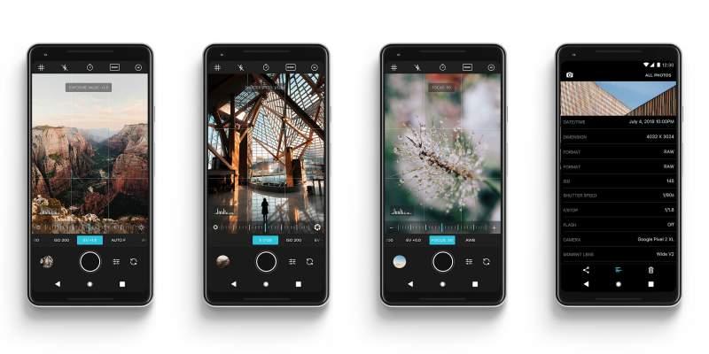 moment pro camera 800x400 - Moment - Pro Camera: Ứng dụng chụp ảnh chuyên nghiệp vừa ra mắt