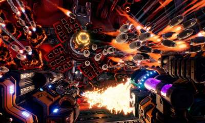 Mothergunship game review