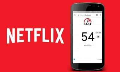 netflix fast featured 400x240 - Công cụ đo tốc độ mạng FAST được cập nhật, mời bạn dùng thử