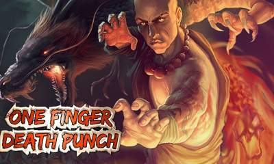 one finger death punch featured 400x240 - Đang miễn phí game One Finger Death Punch trị giá 70.000đ