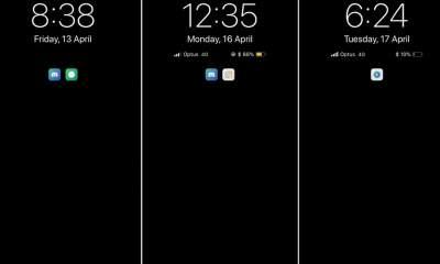 "semperon featured 400x240 - Semperon - đem tính năng ""Always-on-display"" lên iPhone"