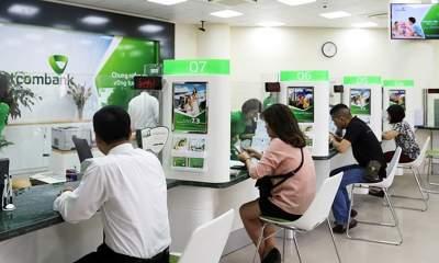 sms banking 400x240 - 'Dội bom' tin nhắn người dùng, Vietcombank xin lỗi vì hệ thống nhà mạng cung cấp dịch vụ bị lỗi