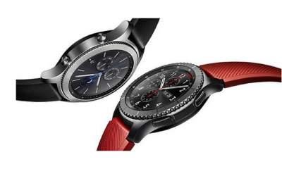 ten chinh thuc galaxy gear s4 1 400x240 - Smartwatch mới của Samsung có tên Galaxy Watch, tích hợp trợ lý ảo Bixby