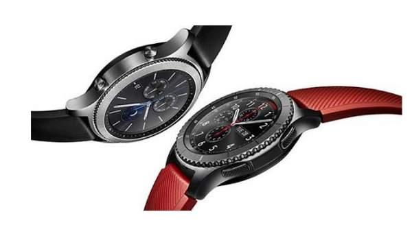 Smartwatch mới của Samsung có tên Galaxy Watch, tích hợp trợ lý ảo Bixby 2