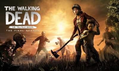 "the walking dead featured 400x240 - 10 tựa game ""đỉnh"" sắp ra mắt trên Android – phần cuối"