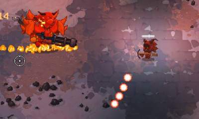 To Hell with Hell game review