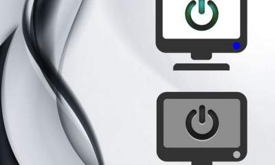 turn off monitor featured 400x240 - Cách tắt màn hình laptop chỉ bằng một cú click hay phím tắt