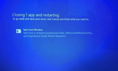 windows 10 close app featured 400x240 - Cách tự tắt các ứng dụng khi bạn Restart, Shut Down, hay Sign Out trên Windows 10
