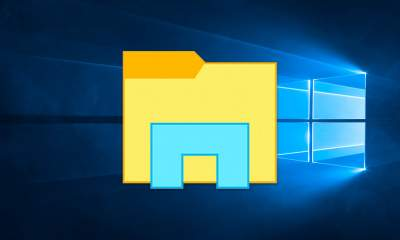windows 10 rename featured 400x240 - Cách đổi tên cùng lúc nhiều file trên Windows 10