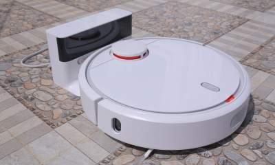 1808 Mi Apartment Mi Robot Vacuum 35 400x240 - Máy hút bụi tự động Mi Robot Vacuum bán tại Việt Nam từ 5/8