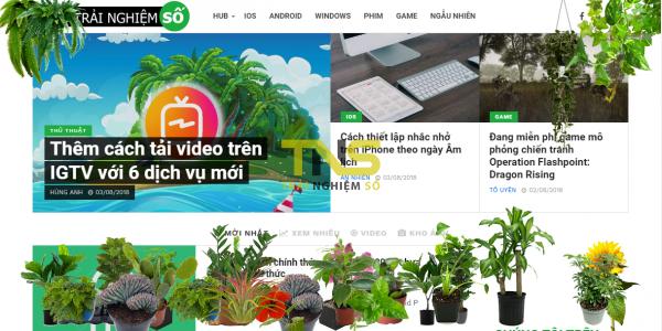 2018 08 03 16 28 20 600x300 - Ngắm cây xanh trên mọi trang web bạn truy cập