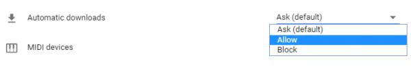Cách tải nhiều file trên Google Drive mà không bị nén? 7