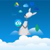 AnyTrans for Cloud 100x100 - AnyTrans for Cloud: Quản lý và truy cập dữ liệu Google Drive, OneDrive, Dropbox,… trong cùng một nơi