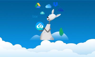 AnyTrans for Cloud 400x240 - AnyTrans for Cloud: Quản lý và truy cập dữ liệu Google Drive, OneDrive, Dropbox,… trong cùng một nơi