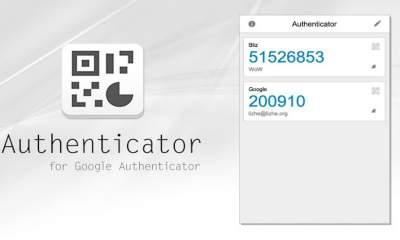Authenticator Extension 400x240 - Tạo mã xác thực 2 bước bằng… Microsoft Edge