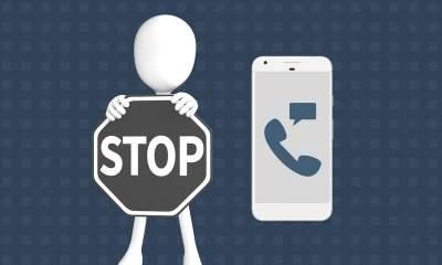 Blacklist Pro Call SMS Blocker 400x240 - Đang miễn phí ứng dụng chặn SMS & số điện thoại trên Android