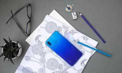 DSCF6086 400x240 - Huawei Nova 3i chính thức bán ra, giá 6.890.000 đồng tặng kèm quà hấp dẫn
