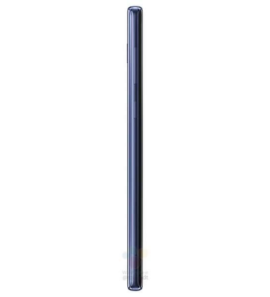 Galaxy Note 9 featured 545x600 - Galaxy Note 9 lộ hình ảnh, giá bán trước giờ G