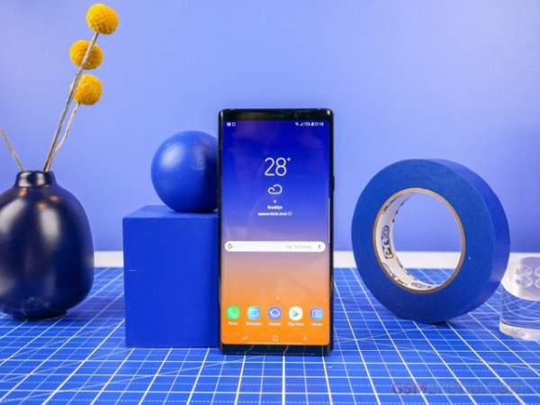 Galaxy Note9 gia 600x450 - Samsung Galaxy Note 9 ra mắt: Cấu hình, thiết kế không lệch tin đồn