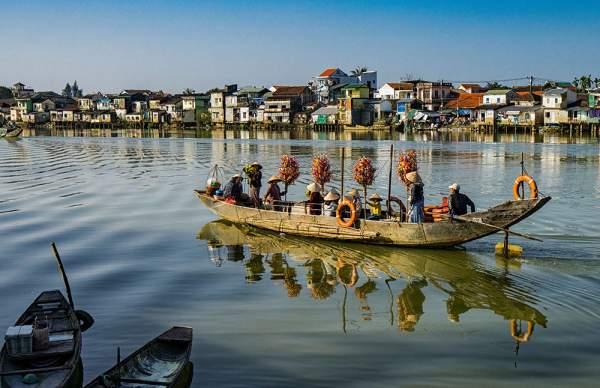 Giai nhi Ben Do Bao Vinh 600x388 - Canon phát động Cuộc thi ảnh Di sản Việt Nam