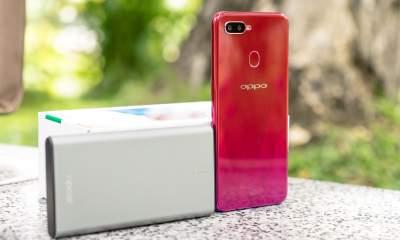 HASP OPPO F9 RED 38 400x240 - FPT Shop: Hơn 11.000 đơn đặt hàng OPPO F9, 1800 máy bán ra